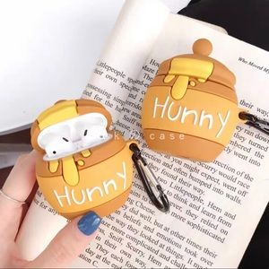 Winnie the Pooh Hunny Pot AirPods Pro Case